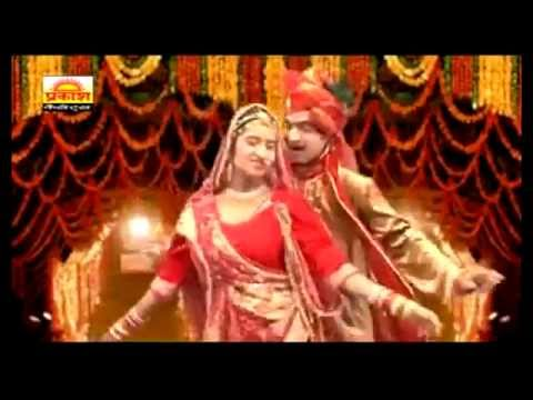 Marwadi Vivah Songs | Hit Rajasthani Banna Banni Geet video