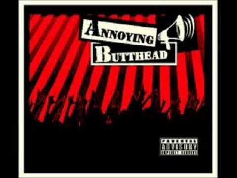 Annoying Butthead - Persetan Dengan Cinta (PDC)