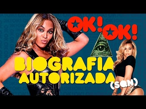 Beyoncé: Biografia Autorizada (sqn) video