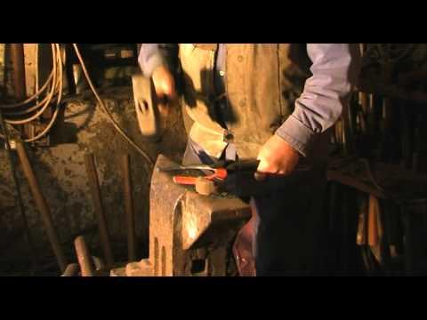 A kovácsmester