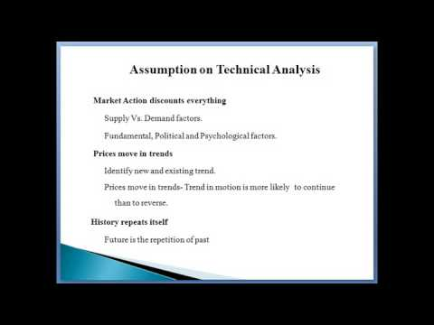 What is stock share market technical analysis in Hindi /English & how to trade India Bangalore
