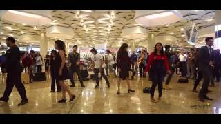 Mumbai Airport's SongStruck Surprise!