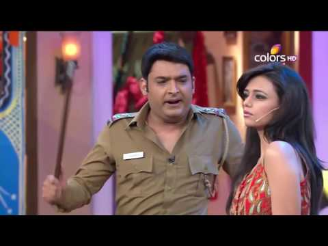 Comedy Nights with Kapil - Anushka & Neil Bhoopalam - NH 10 - 8th March 2015 - Full Episode (HD) thumbnail