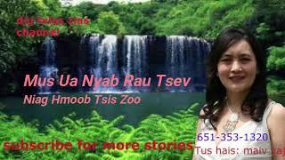 Mus Ua Nyab Rau Tsev Hmoob Tsis Zoo.  3/14/2018