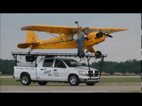 2012 Oshkosh Airventure airshow compilation