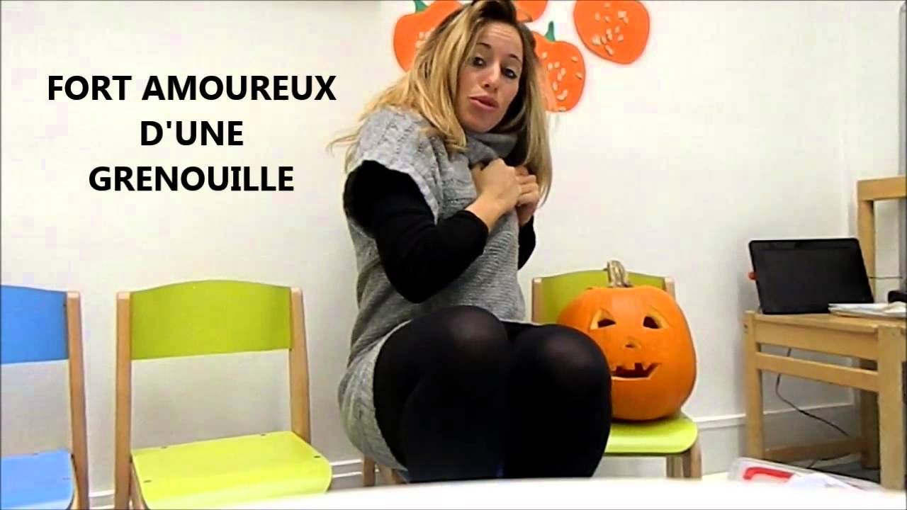 Chanson De La Citrouille Halloween