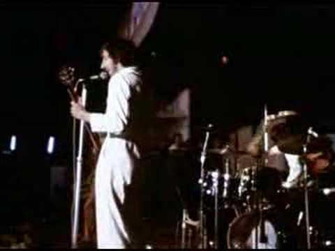 The Who - Heaven and Hell - Isle Of Wight Video