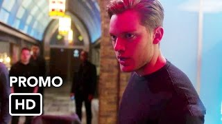 Shadowhunters Season 2B Promo (HD)