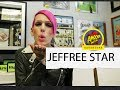 Jeffree Star Amoeba Adventure