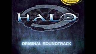 "Halo : Combat Evolved soundtrack; "" Halo"""