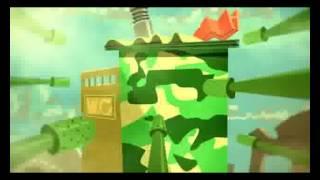 مجموعه انیمیشن های شکار پهپاد آمریکایی/سوپر هایتک