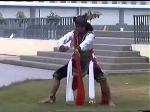 Tari Remo Dari Kabupaten Surabaya, Jawa Timur video