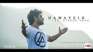 download lagu Hawayein  Revisited By Nishad Shah / Jab Harry gratis