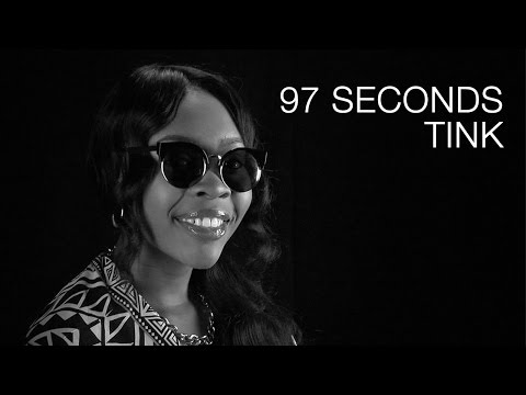 97 Seconds With Tink
