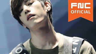 N.Flying (엔플라잉) - Debut Teaser #4 CHA HUN (차훈)
