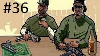 GTA San Andreas Walkthrough Part 36 Türkçe - Lanet olasıca ZERO ve görevleri