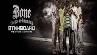 Watch Bone Thugs N Harmony Nuff Respect video