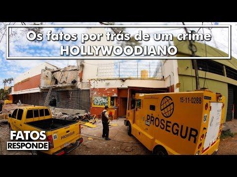O que o PCC tem a ver com o maior roubo da América do Sul? thumbnail
