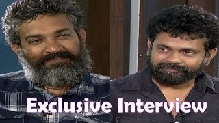 Mr. Perfect - Baahubali Rajamouli & 1... Nenokkadine Sukumar INTERVIEW - Direct with the Directors