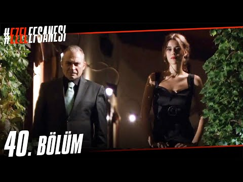 Ezel 40.bölüm Hd video