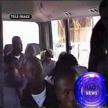 HAITI NEWS - DEPORTATION  # 2