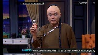 The Best Of Ini Talk Show - Master Kungfu Multitalenta