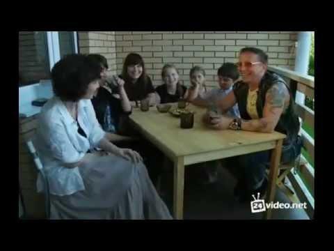 Иван Охлобыстин (Фильм-биография)