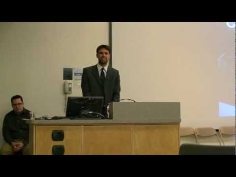 Qsb Class Of 2013 Valedictorian Address - Benjamin Jain video