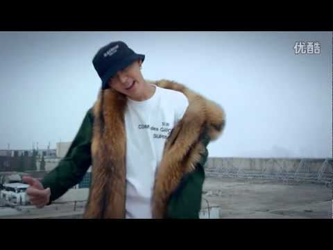 [1280×720p] Kris Wu Yi Fan -Bad Girl MV Full