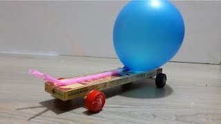 Make amazing rocket car kids life hacks - creative ideas