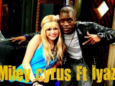 Miley Cyrus Ft Iyaz - Gonna Get This/This Boy That Girl [OFFICIAL VERSION 2010] Hannah Montana