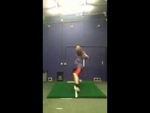 Casey Williams RHP Greenbrier Christian Academy pitching vid3