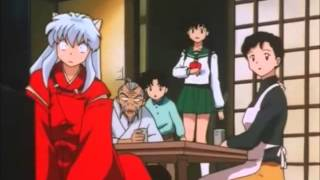 Best Of InuYasha Moments Part 2