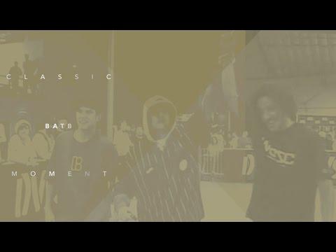 BATB: Classic Moment - Benny Fairfax vs. Pj Ladd