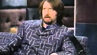 Tom Green on Conan O