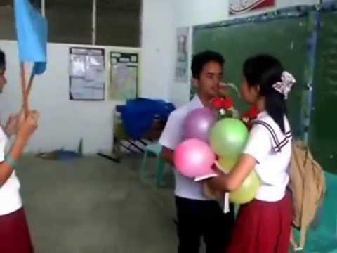 Pagkakataon (Shamrock ft Rachelle Ann Go) - Grade 9 - Faith...