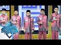Luar Biasa! Darul Quran Mampu Membawakan 3 Lagu  - Semesta Bertilawah Episode 16