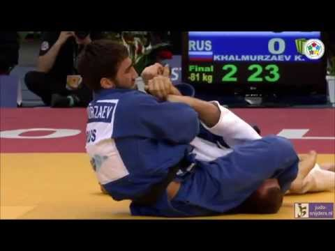 Judo 2014 Grand Prix Budapest: Highlights Finals Day 2 Image 1
