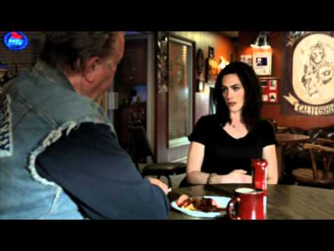 Sons of Anarchy - Season 4 preview - Tara and Piney (Vostfr) Music Videos