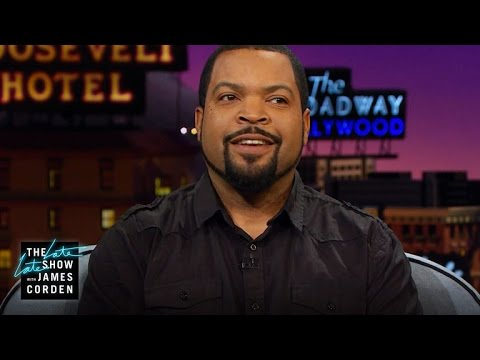 Ice Cube on the NWA Reunion & Directing a Prince Video