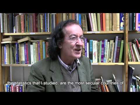 World without Islam and religion better, Bread and Roses TV