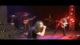 REDEMPTION - Noonday Devil (live)