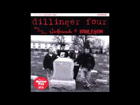 Dillinger Four - An American Banned