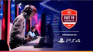 FIFA 19 - FUT Champions Cup April - Day 1 - Xbox Group Stage