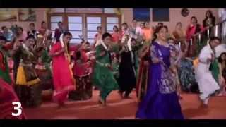Top 10 Most Famous 90s Bollywood Songs / Most Famous List