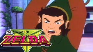 The Legend of Zelda 101 - The Ringer