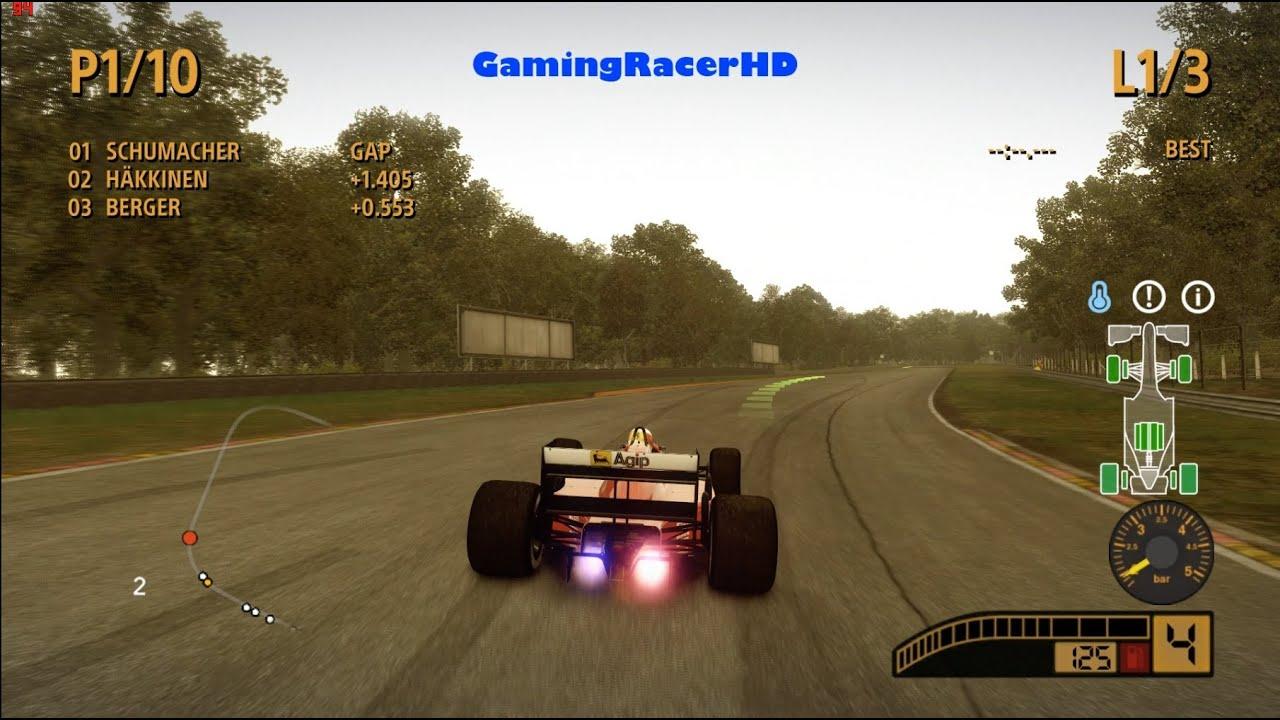 Schumacher 2013 f1 f1 2013 Classic Edition