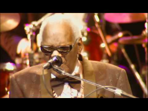 Georgia on my mind - Ray Charles at the Olympia Music Videos