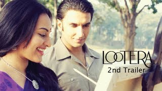 Lootera Official Theatrical Trailer