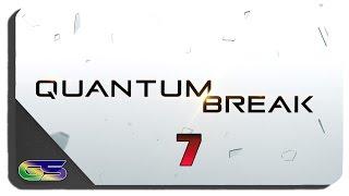 Quantum Break - Walkthrough Part 7